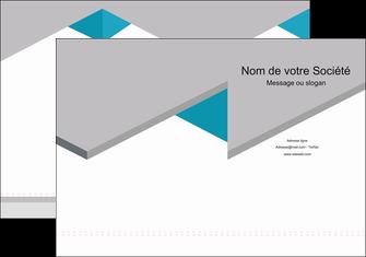 imprimerie pochette a rabat texture contexture structure MIS48112