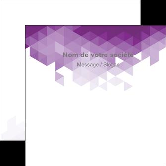 modele flyers texture contexture structure MIF48382