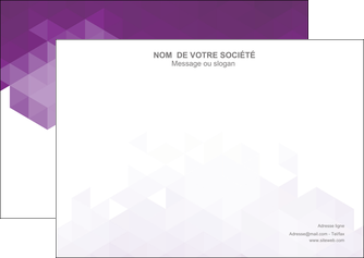 exemple flyers texture contexture structure MIF48386