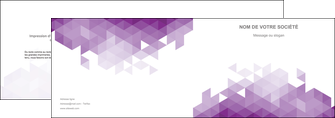 faire modele a imprimer depliant 2 volets  4 pages  texture contexture structure MIF48396