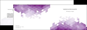 faire depliant 2 volets  4 pages  texture contexture structure MIF48398