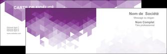 realiser carte de visite texture contexture structure MIF48406