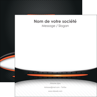 Impression flyer publicitaire  papier à prix discount et format Flyers Carré 14,8 x 14,8 cm