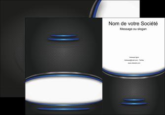 maquette en ligne a personnaliser pochette a rabat texture contexture structure MIF49130