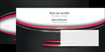 maquette en ligne a personnaliser enveloppe texture contexture structure MIF49504