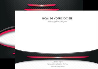 Impression comment créer un tract  papier à prix discount et format Flyer A6 - Paysage (14,8x10,5 cm)