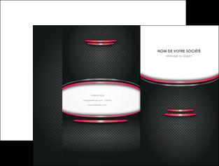 creer modele en ligne pochette a rabat texture contexture structure MIF49528
