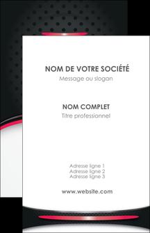 Commander impression carte 9x5 5 cm pelliculage mat  impression-carte-9x5-5-cm-pelliculage-mat Carte de visite - Portrait
