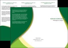 personnaliser modele de depliant 3 volets  6 pages  metiers de la cuisine menu restaurant menu restaurant MLGI49676