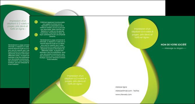 personnaliser modele de depliant 4 volets  8 pages  metiers de la cuisine menu restaurant menu restaurant MLGI49704