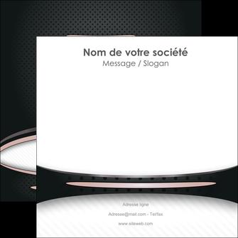 Impression Imprimer un document  devis d'imprimeur publicitaire professionnel Flyers Carré 14,8 x 14,8 cm