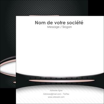 Impression prix de prospectus  devis d'imprimeur publicitaire professionnel Flyers Carré 12 x 12 cm