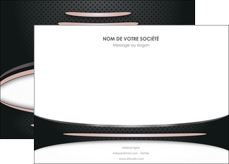 personnaliser modele de affiche texture contexture structure MIF49900