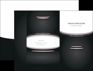 faire pochette a rabat texture contexture structure MIF49908