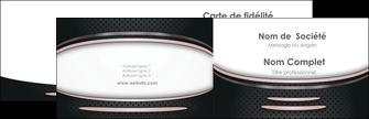 exemple carte de visite texture contexture structure MIF49912