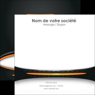 Impression Feuille volante / Prospectus  papier à prix discount et format Flyers Carré 12 x 12 cm