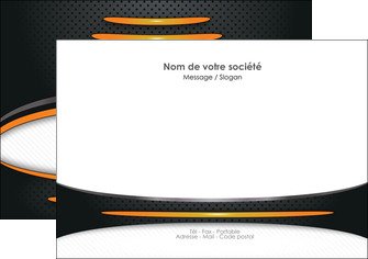 Impression tract pizza  tract-pizza Flyer A5 - Paysage (21x14,8 cm)