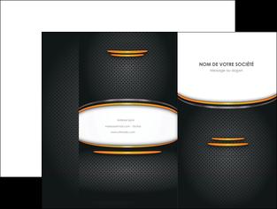faire modele a imprimer pochette a rabat texture contexture structure MIF49958