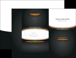 creer modele en ligne pochette a rabat texture contexture structure MIF49960