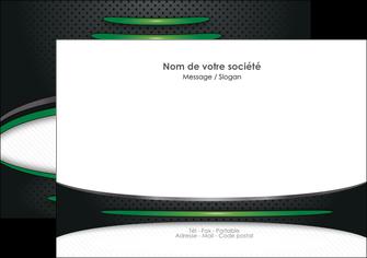 Commander Documents  modèle graphique pour devis d'imprimeur Flyer A5 - Paysage (21x14,8 cm)