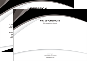 creer modele en ligne flyers texture contexture structure MLIG50106