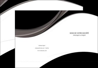 impression pochette a rabat texture contexture structure MIF50124