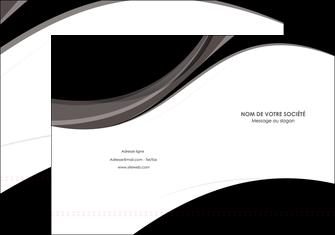 personnaliser modele de pochette a rabat texture contexture structure MIF50126