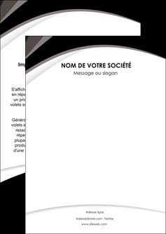 creation graphique en ligne flyers texture contexture structure MIF50136