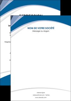 personnaliser modele de affiche texture contexture structure MIF50150