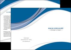 personnaliser modele de depliant 2 volets  4 pages  texture contexture structure MLGI50152