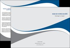 modele en ligne depliant 3 volets  6 pages  texture contexture structure MLIG50488