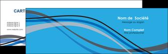 personnaliser maquette carte de visite texture contexture structure MIF50558