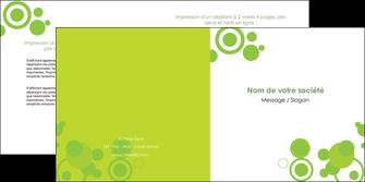 creer modele en ligne depliant 2 volets  4 pages  texture contexture structure MLGI50594