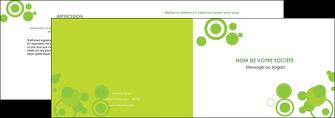 impression depliant 2 volets  4 pages  texture contexture structure MIF50608