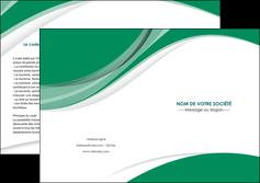 faire depliant 2 volets  4 pages  texture contexture structure MIF50694