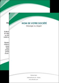 Impression flyer rond  papier à prix discount et format Flyer A6 - Portrait (10,5x14,8 cm)