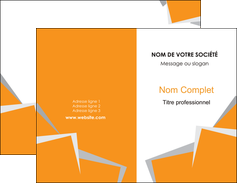 imprimerie carte de visite texture contexture structure MIF50898