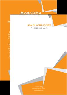 imprimerie affiche texture contexture structure MIF50900