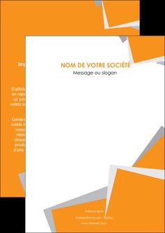 Impression cration de flyers en lign  papier à prix discount et format Flyer A6 - Portrait (10,5x14,8 cm)