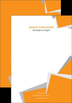 imprimer flyers texture contexture structure MLIG50906