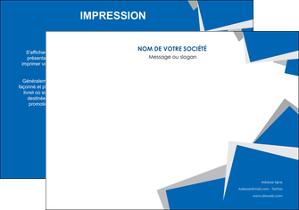 Impression Feuille volante / Prospectus  feuille-volante-prospectus Flyer A4 - Paysage (29,7x21cm)
