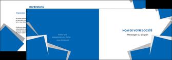 maquette en ligne a personnaliser depliant 2 volets  4 pages  texture contexture structure MIF50942