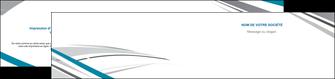 modele depliant 2 volets  4 pages  texture contexture structure MIF50976