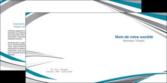 imprimer depliant 2 volets  4 pages  texture contexture structure MIF50982