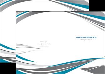 maquette en ligne a personnaliser pochette a rabat texture contexture structure MIF50998