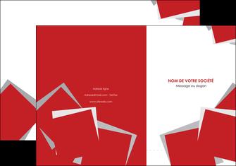 personnaliser modele de pochette a rabat texture contexture structure MIF51046