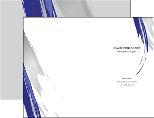 imprimer pochette a rabat texture contexture structure MLGI51426
