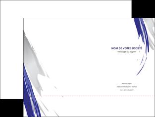 realiser pochette a rabat texture contexture structure MLGI51428