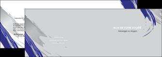 impression depliant 2 volets  4 pages  texture contexture structure MLGI51430