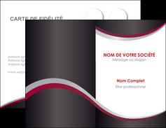 creer modele en ligne carte de visite texture contexture structure MIF51518